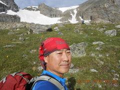 Rock Climbing Photo: Navajo