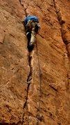Rock Climbing Photo: I Cloudius...