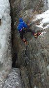 Rock Climbing Photo: Ouray.