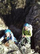 Rock Climbing Photo: Aldeia de Pena