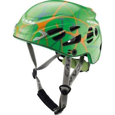 Rock Climbing Photo: camp speed 2.0 helmet