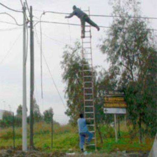 5.Ladder X