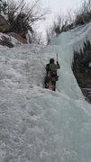 Rock Climbing Photo: Vail Fire house