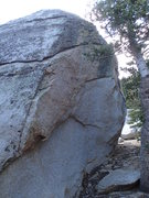Rock Climbing Photo: Midway medleys.