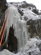 Rock Climbing Photo: Its in at the start (as of 2/4/16) so get while th...