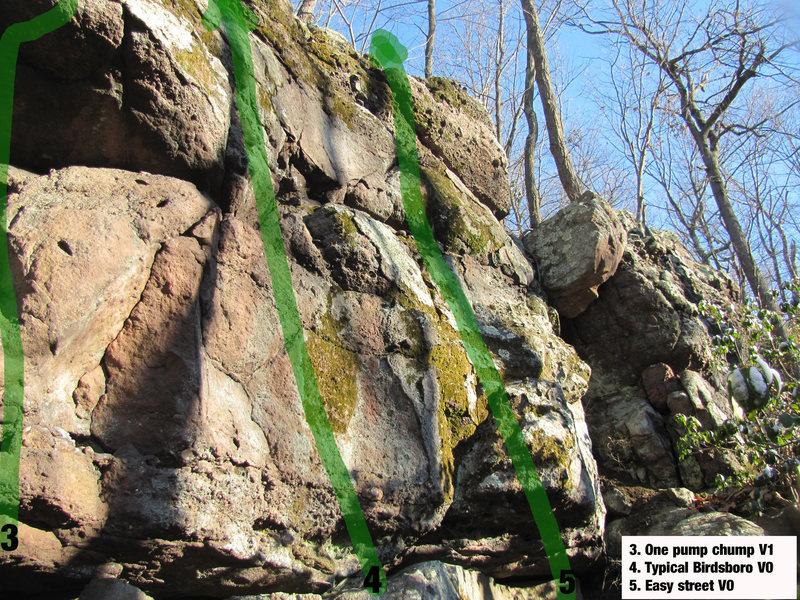 Rock Climbing Photo: look at the photo