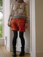 shorts<br>