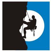 Rock Climbing Photo: Personal Icon