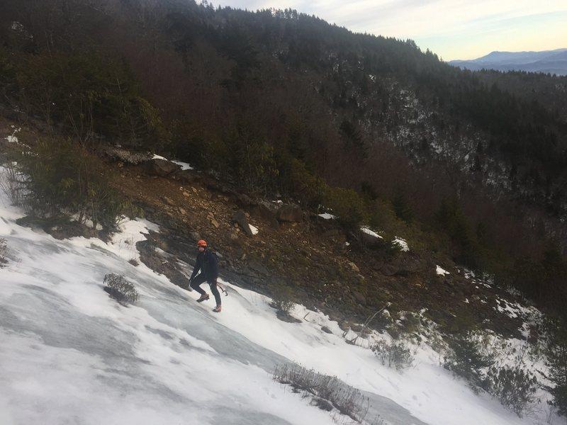 Rock Climbing Photo: LWB 3