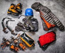 Rock Climbing Photo: New Petzl Gear