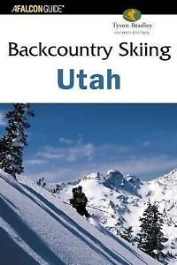 Backcountry Skiing Utah