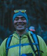 Rock Climbing Photo: Black Cliffs shoot w/ BK and Red