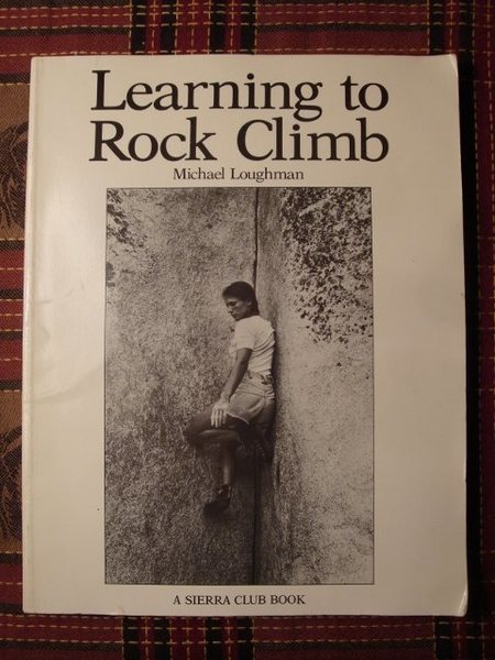 Rock Climbing Classic