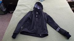 Moncton jacket flat