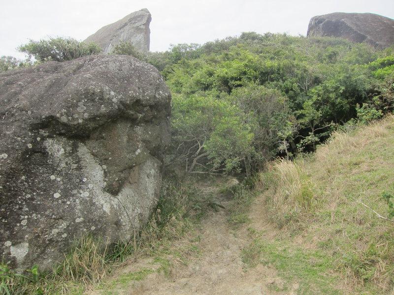 More bouldering!