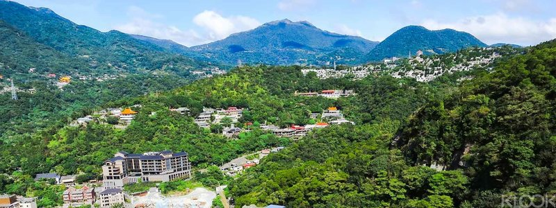 Beitou overview