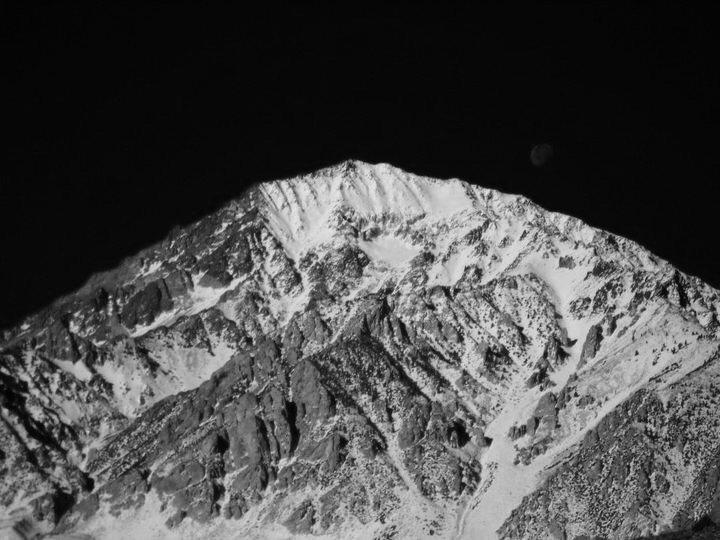 Olympus Maans or Mt Tom?!?!?