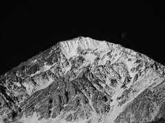 Rock Climbing Photo: Olympus Maans or Mt Tom?!?!?