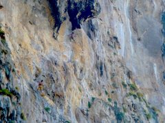 Rock Climbing Photo: humanality-maybe my favorite multi pitch climb eve...