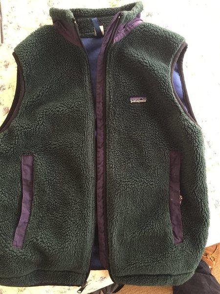 Retro-x vest