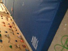 Rock Climbing Photo: Mats