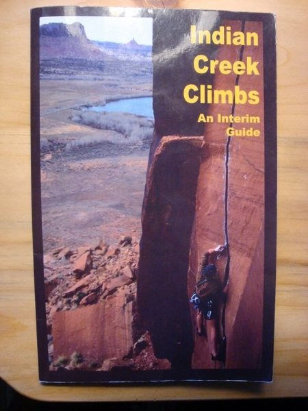 Indian Creek Climbs