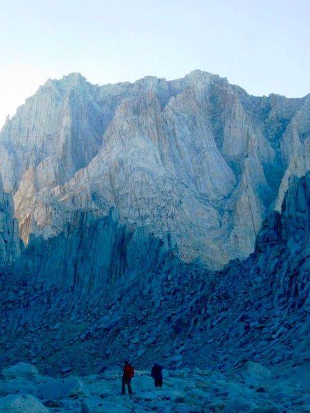Alpine granite for days!!!!!