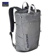 Patagonia bag 1