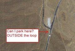 RR Loop Exit & Hwy 159