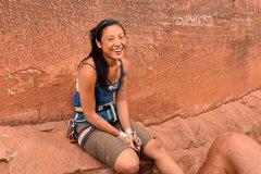 Rock Climbing Photo: the creeeeeek