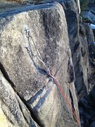 Rock Climbing Photo: This is da shiet bangaz should be looking out for ...