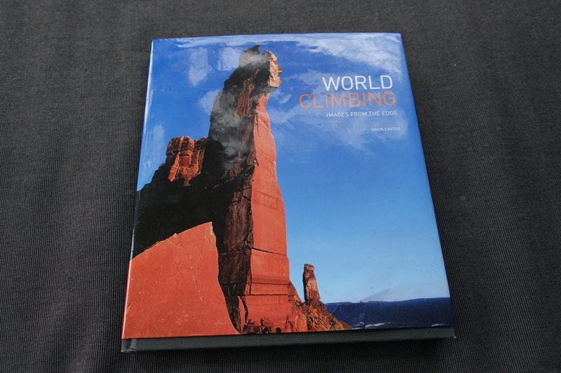 World Climbing: Images from the Edge