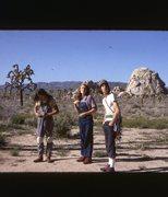 Rock Climbing Photo: 1975...  bad boys, in the desert.