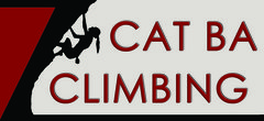 Rock Climbing Photo: Cat Ba Climbing