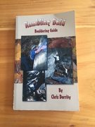 Rock Climbing Photo: Bald Guide Book