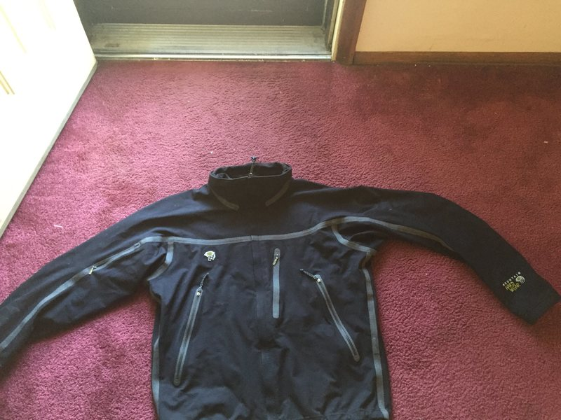 $30 MH Conduit Jacket - Men's Medium