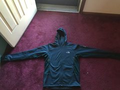 $45 - Medium - North Face Defroster Hoody