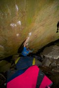 Rock Climbing Photo: Based on media of those who have sent, not the rec...