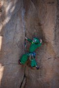 Rock Climbing Photo: Gumbies can send 5.12 too! Forks Fest 2015 Photo b...