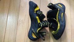 Miura VS with a new sole