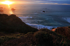 Rock Climbing Photo: Big Sur in all its glory