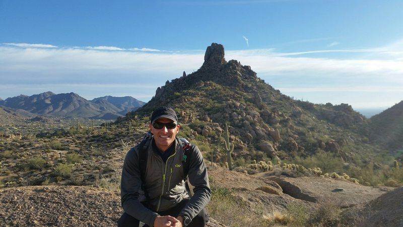 Pinnacle Peak, PHX