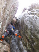 Fun even in Lean conditions. Good rock gear.
