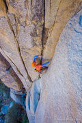 Rock Climbing Photo: Jason Corwin makes it look easy