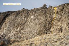 Rock Climbing Photo: Slave to History (February 2016)