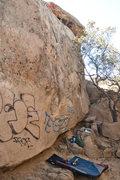 Rock Climbing Photo: Mommy's Boys Right