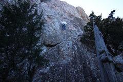 Rock Climbing Photo: Photo by: Mason Mayhall