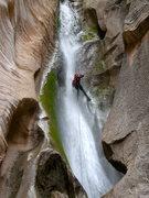 Rock Climbing Photo: Kolob canyons area. Zion N.P.