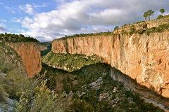 Rock Climbing Photo: Chulilla