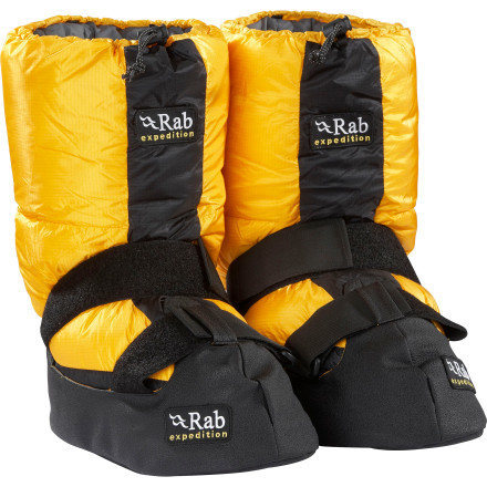 Rab Expedition Boots